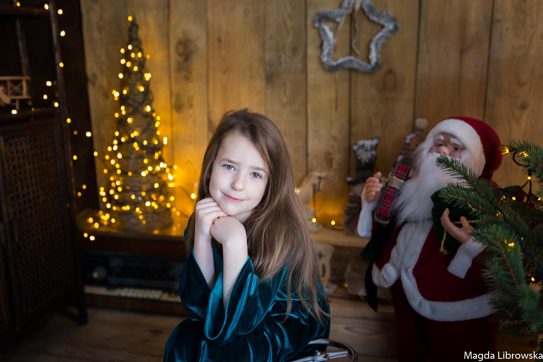zdjęcia świąteczne Piotrków 3