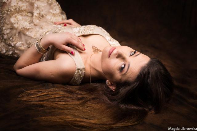 Sesja portretowa fotografia z pasją