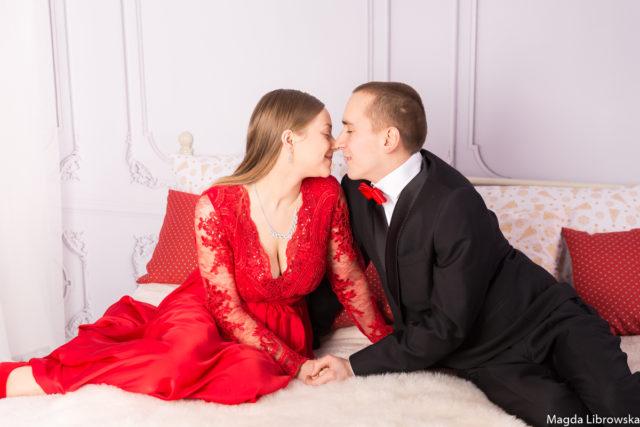 Weronika i Piotrek