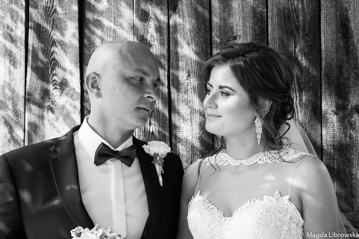ślub Ani i Łukasza - Blog