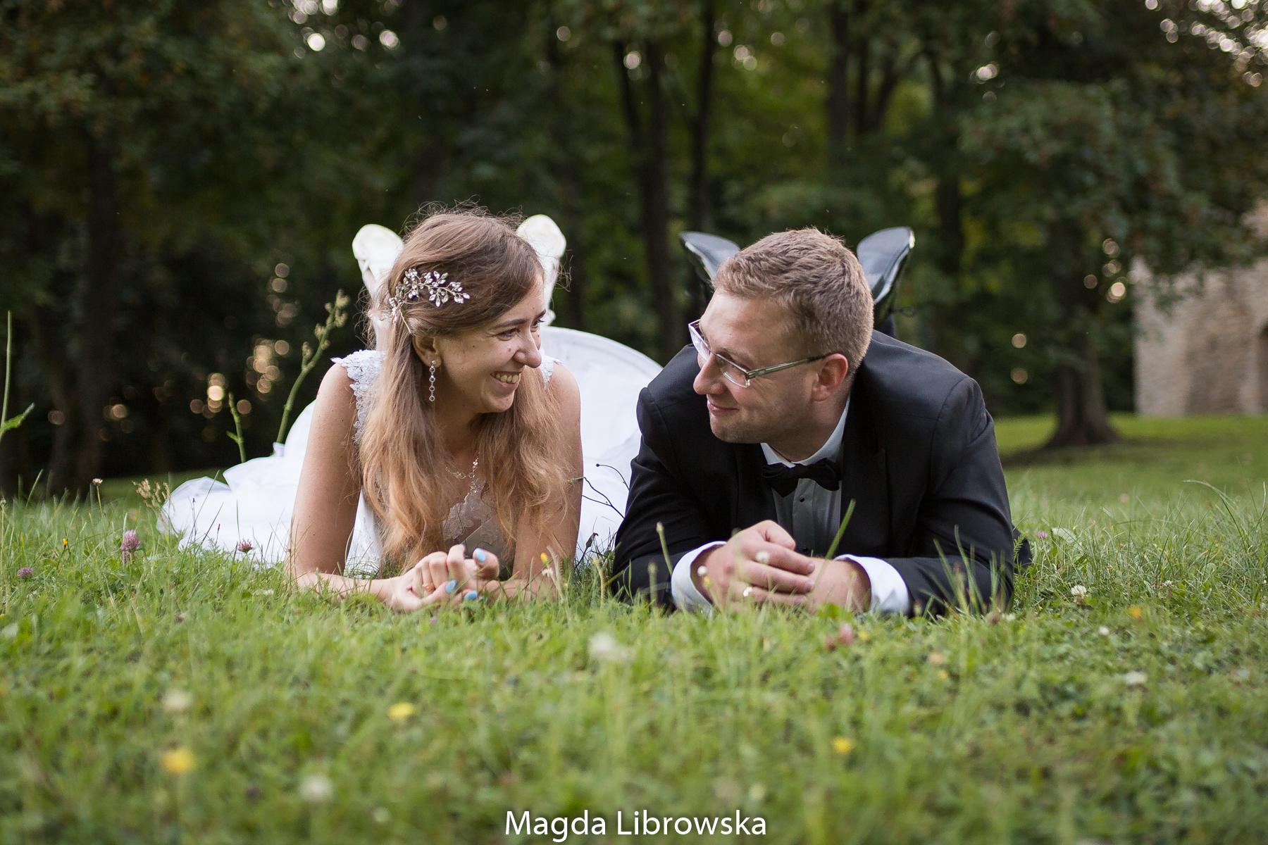 sesja ślubna Piotrków