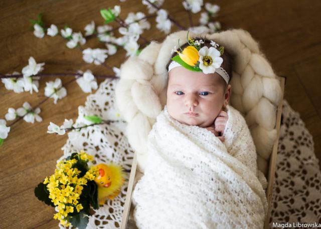 sesja noworodkowa Piotrków