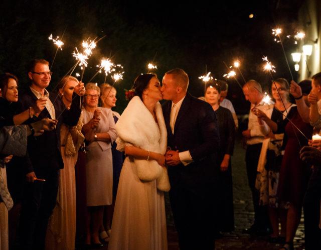 ślub Ewy i Kamila Atena Piotrków